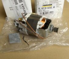 KÄRCHER Motor 6.613-232.0 für Elektrosaugbürste