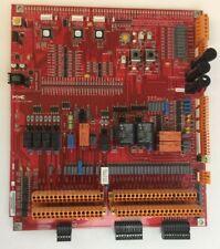 MCE HC-CTL REV X3-2 ELEVATOR CONTROL CIRCUIT BOARD