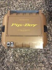 Brand New! Fallout 4: Pip-Boy Collector's Edition (PC) Factory Sealed!