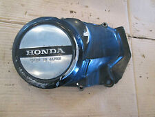 1985 Honda Nighthawk CB450 CB 450SC 450 stator sprocket cover side engine motor