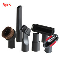 6× Robot Vacuum Cleaner Nozzle Brush Parts Accessories Kits for 32mm & 35mm New