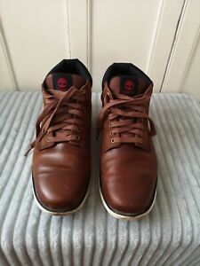 Timberland High Top Trainers Size UK 11.5 EUR 46