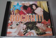 VIOLENT FEMMES - ROCK!!!!! - CD ALBUM