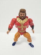 Motu King Randor Masters of the Universe figure with Armor