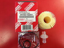 GENUINE TOYOTA OIL FILTER FOR CAMRY AND HIGHLANDER 2007-2013 OEM NEW 04152YZZA1