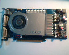 PCI-E express card ASUs 08-170097600 EN6800GT 2DT 256M A DVI TV C211 Rev.1.01