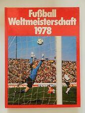 Hanns Joachim Friedrichs XI Fußball Weltmeisterschaft 1978 Argentinien
