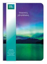 BBC Earth Northern Lights Travel Journal