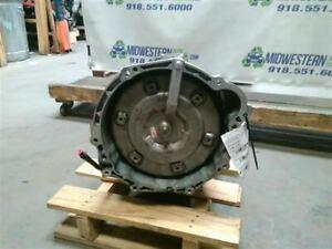Automatic Transmission 4WD 4 Cylinder Fits 02 TACOMA 8381682