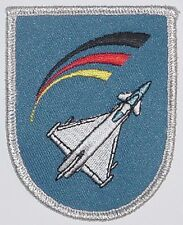 Fuerza Aérea Patch Patch Eurofighter... a2817