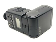 Canon Speedlite 430EZ Shoe Mount Flash for Canon Tested Working Clean
