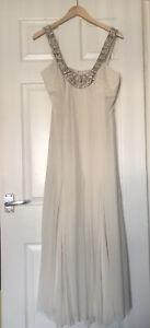 Amanda Wakeley Special Occasion Dress size 12