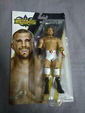 WWE Wrestlemania - Mojo Rawley Action Figur - Mattel FMH59 Neu Ovp