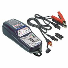 Optimate 4 Canbus 12V Battery Charger / Tester / Conditioner For BMW Motorbike