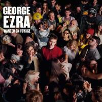 George Ezra - Wanted On Voyage (NEW CD)
