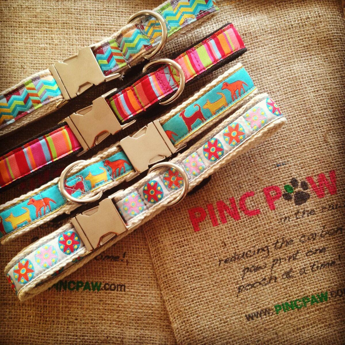 PINC Paw