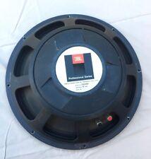 """JBL 15"""" Professionals Series 2225H Speaker Woofer 8 OHMS (01)"""