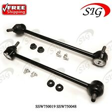2 JPN Front Sway Bar Link Kit for Ford Five Hundred 2005-2007 Same Day Shipping