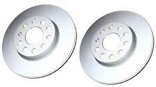 2x SEAT LEON SC 5F5 1.0 TSI 1.2 TSI 1.6 TDI 2.0 Cupra disques de frein avant 2013-ON
