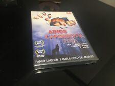 ADIOS CAPERUCITA ROJA DVD UNA SURREALISTA VISION DEL GRAN CLASICO FANNY LAUZIER