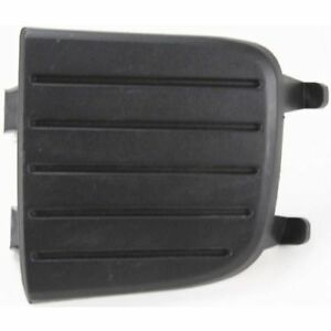 New Front, Driver Side, Outer Fog Light Cover For Nissan Pathfinder Armada