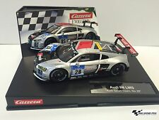 "Carrera EVOLUTION AUDI r8 LMS ""AUDI sport team, No. 28"" 27532"