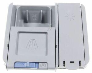 Genuine Beko Blomberg Dishwasher Bitron Detergent Dispenser Part -151230010