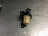 Mercury 60 Hp Fuel Filter  Bracket