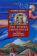 Cambridge Companion to the Summa Theologiae: By McCosker, Philip Turner, Deny...
