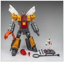 New WJ Terminus Giganticus G1 Omega Supreme Robot Action Figure toy gift instock