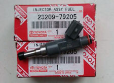 TOYOTA GENUINE OEM 4RUNNER TACOMA HILUX INJECTOR FUEL SET ☆ 23209-79205	 ☆