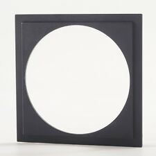 Deardoff (Fit) Lens Board - 4 Inch 101.6mm x 101.6mm