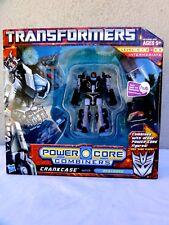2010 Transformers Power Core Combiner Crankcase W/ Destrons Sealed MISB MIB BOX