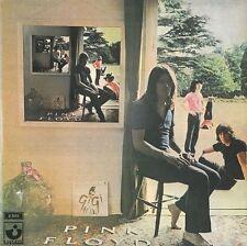 PINK FLOYD Ummagumma Vinyl Record LP Harvest SHDW 1/2 EX
