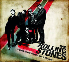 The Rolling Stones: Experience the World's Biggest Rock 'n' Roll Band by Crouch
