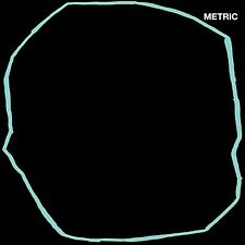 METRIC - ART OF DOUBT - CD *BRAND NEW & SEALED*