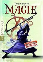 Magie von Trudi Canavan   Buch   Zustand gut