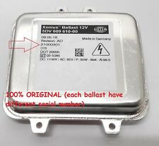 Hella 5DV 009 610-00 100% ORIGINAL GENUINE D1S Xenon Headlight Ballast OEM