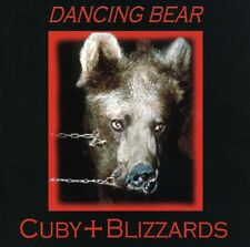 Cuby & the Blizzards, Cuby & Blizzards - Dancing Bears [New CD] Holland - Import