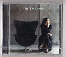 CD SIGILLATO - SISTER CRISTINA
