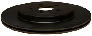 Rr Disc Brake Rotor  ACDelco Advantage  18A2947A