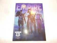 Empire Magazine Issue 302 Guardians of the Galaxy Collector's Cover August 2014