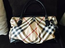 Burberry Travel or Diaper Bag, with Tags!