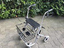 GPS Senioren Ortung für Rollator/Scooter/E-Scooter | ohne laufenden Kosten! |