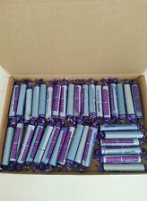 35 swizzle parma violets  / retro sweets/ wedding favours / party favours / bags