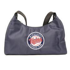 Minnesota Twins MLB Womens Purse Hobo Bag Tote Case
