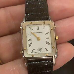 Vintage Tiffany & Co Ladies Watch (Fixer)