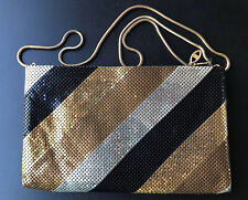 Metallic Evening Hand Bag, Clutch
