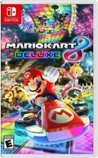Mario Kart 8 Deluxe [Fast Shipping] [Brand New] [Nintendo Switch]