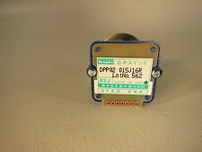 Tosoku Digital Code Switch DPP02-015J16R